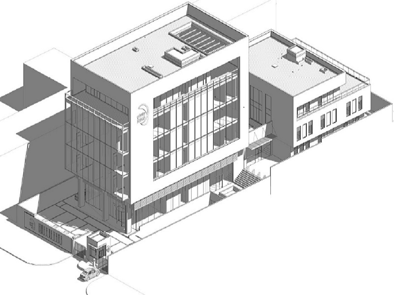 SASCO HEAD OFFICE DESIGN REVIEW