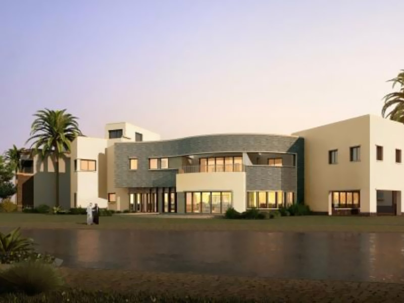 SOUTH DHAHRAN HOME OWNERSHIP SITE DEVELOPMENT AND INFRASTRUCTURE  (INCREMENT II)